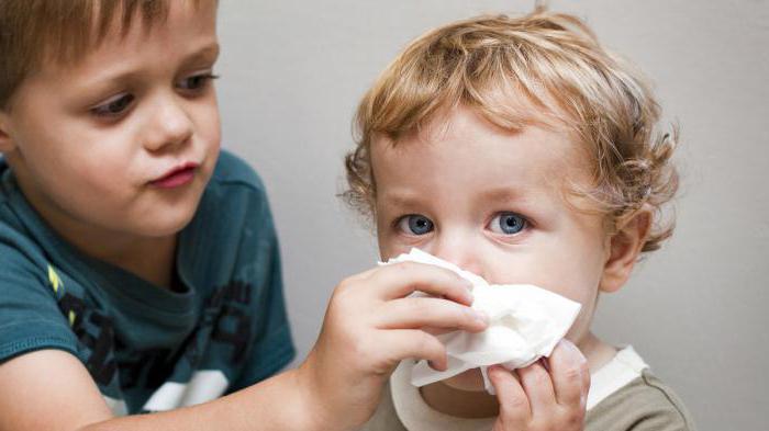 ренгалин отзывы врачей для детей