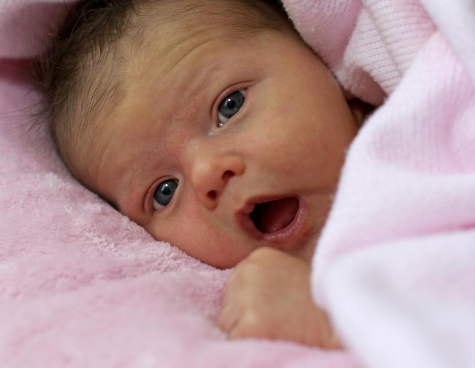гидроцефалия у детей до года