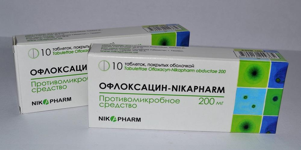 Офлоксацин отзывы от простатита какими таблетками лечить простатита у мужчин