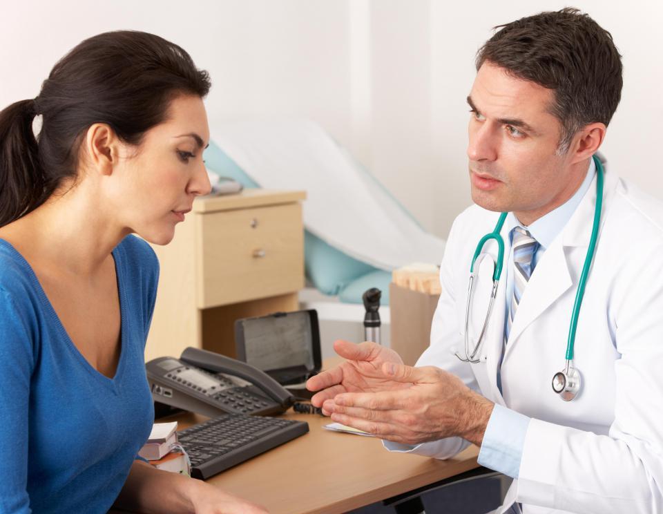 Как лечить дисплазию 1, 2, 3 степени?