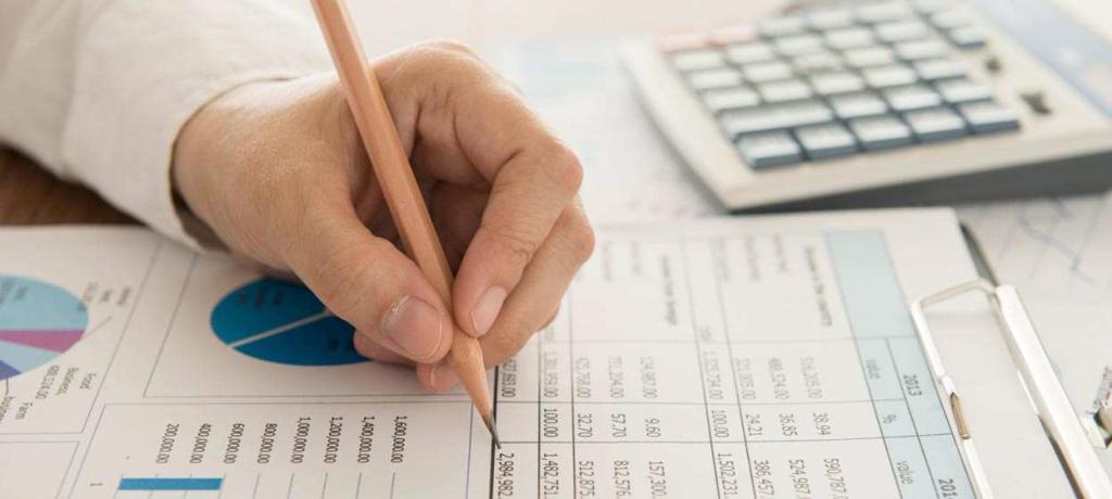 make a family financial plan