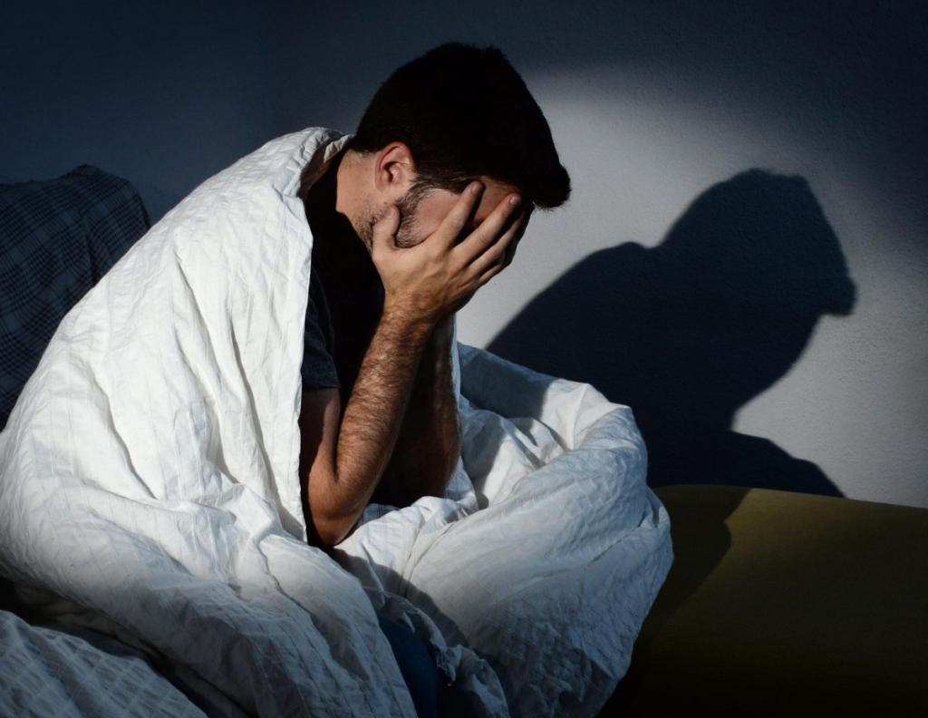 insomnia get rid of medication