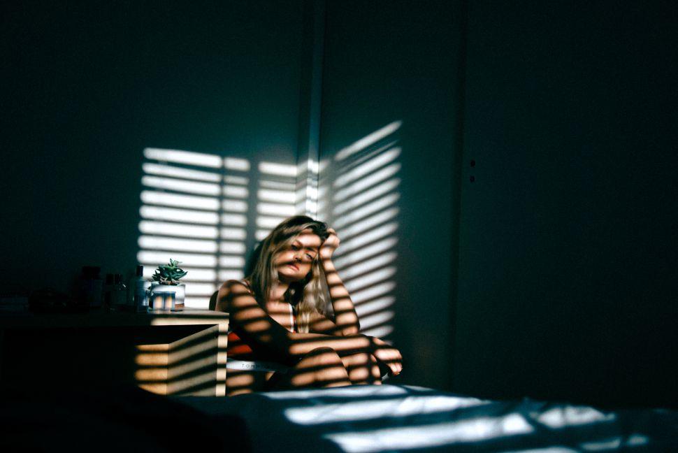 women insomnia treatment