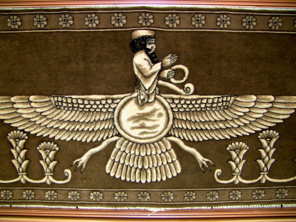 Zoroastrianism founder of religion