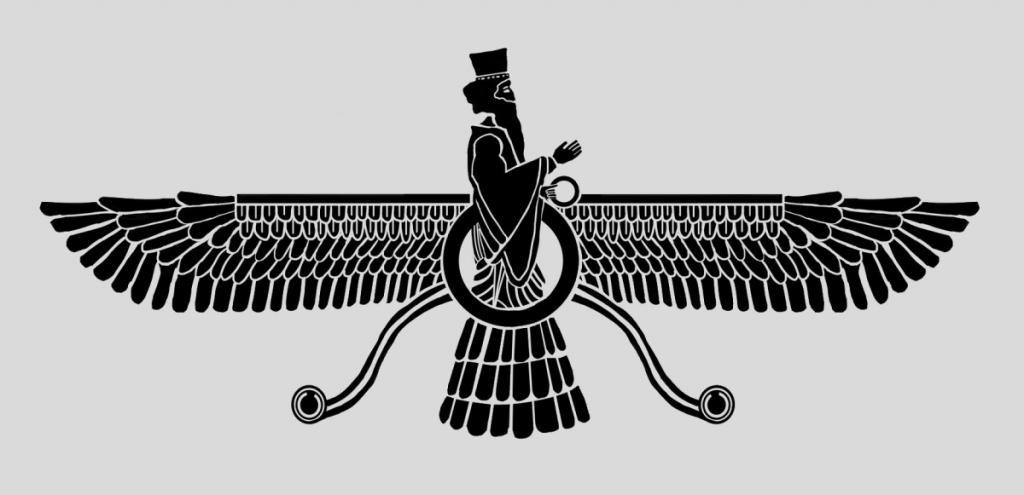 Zoroastrianism is what religion