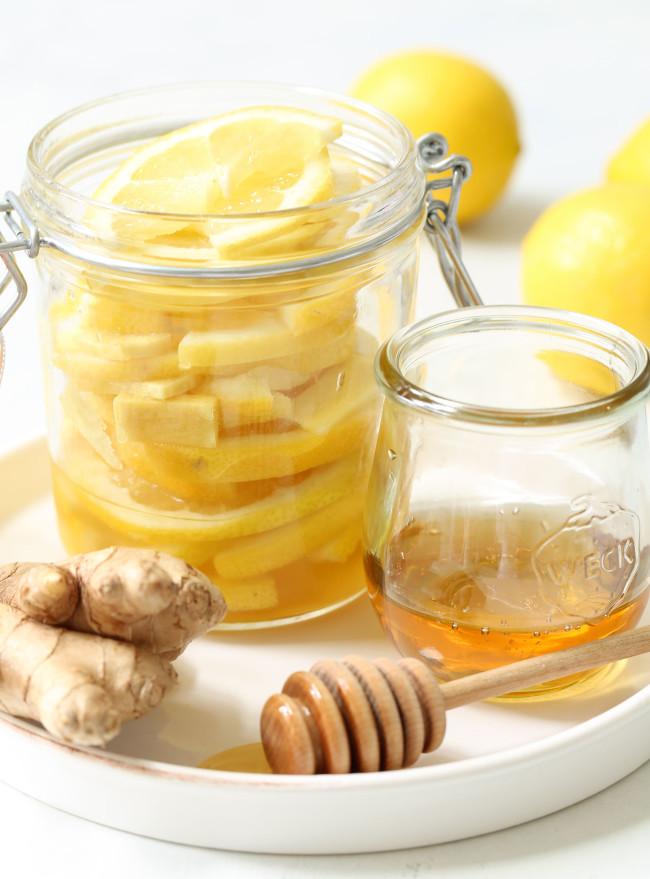 Мед для здоровья и похудения