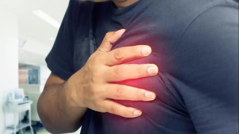 диагностика сердечно сосудистых заболеваний