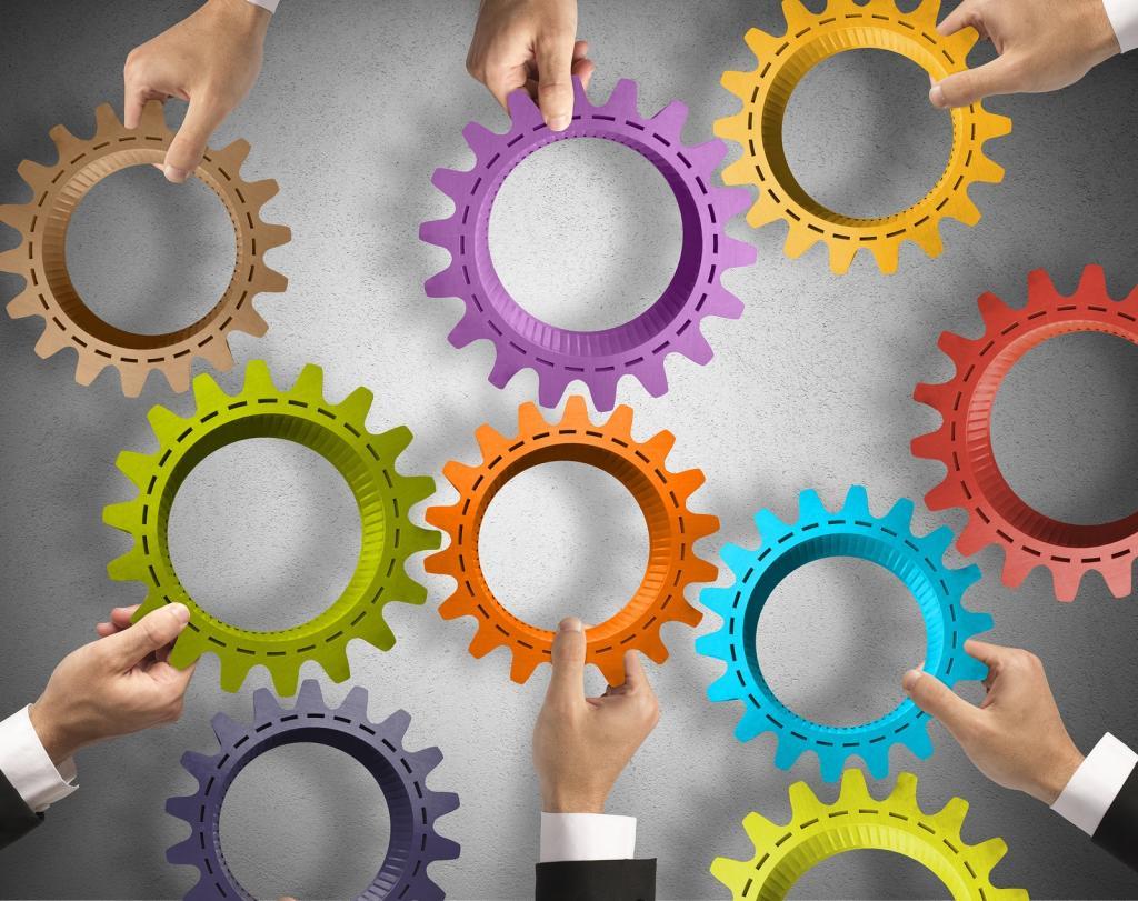 organizational management psychology