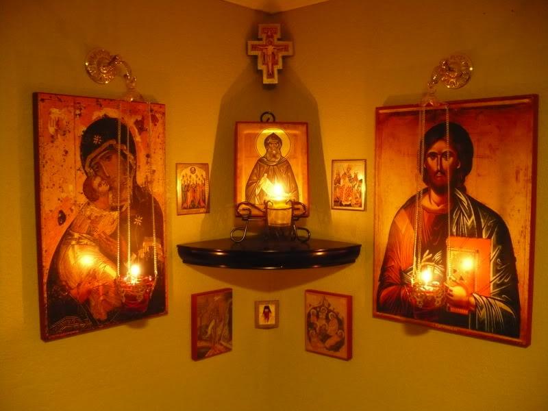 почему молятся за умерших