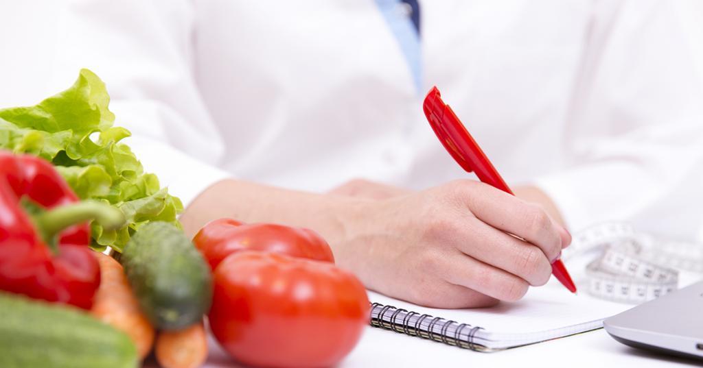 Питание больных людей: особенности рациона при различных заболеваниях
