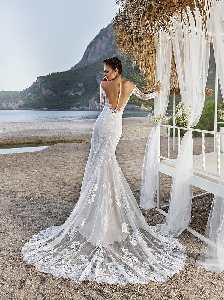 Итальянские свадебные платья - лучший выбор