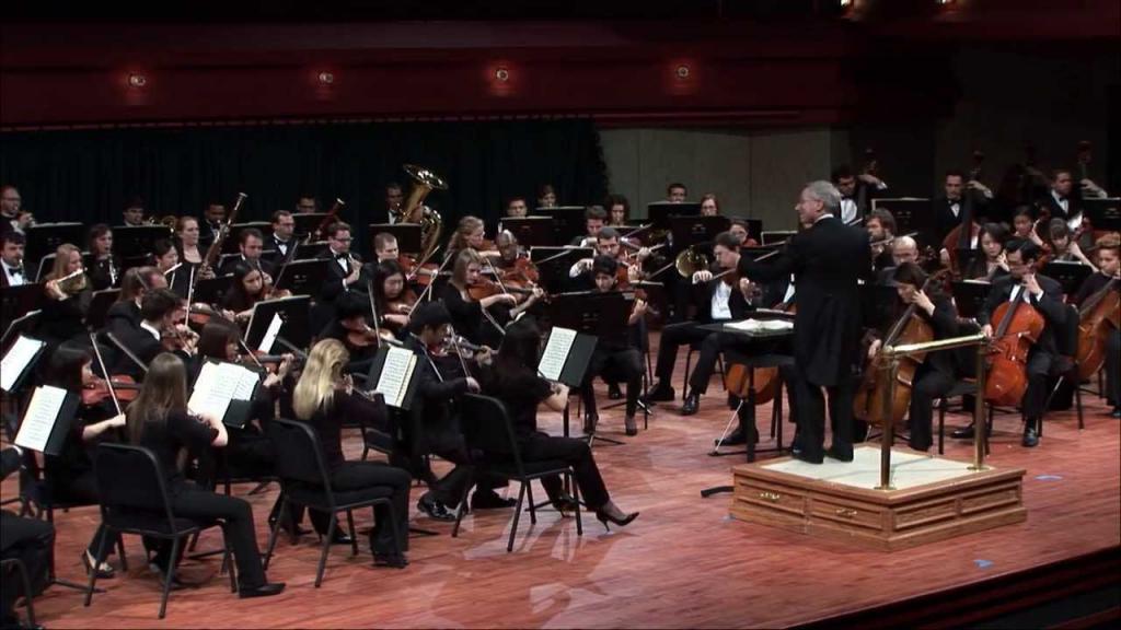 Большой симфонический оркестр имени П. И. Чайковского: история успеха