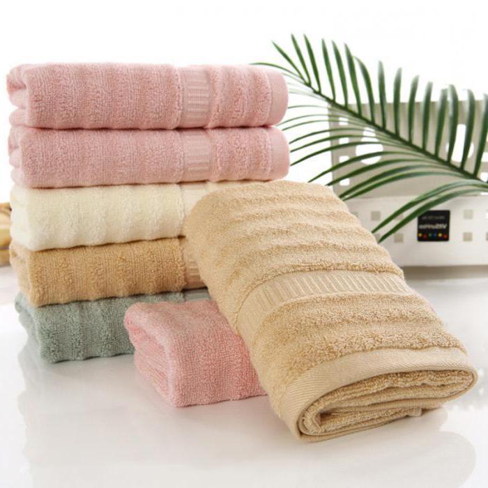 Бамбуковые полотенца отзывы плюсы и минусы