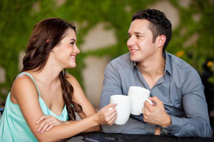 история случайных знакомств