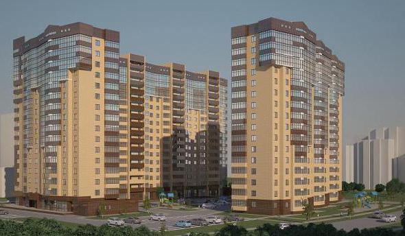 Новостройки Ставрополя: комфортная квартира для каждого клиента