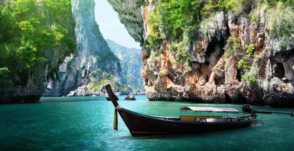 Стоит ли ехать в Таиланд в апреле: отзывы туристов