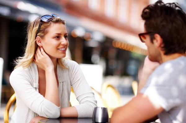 как по этикету знакомиться с девушкой