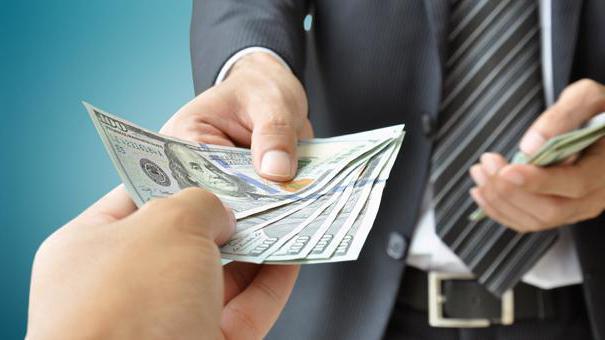 Как рассчитаться с долгами правильно