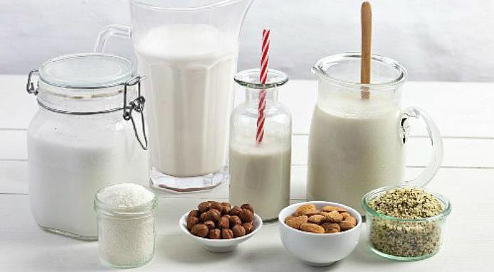 Как приготовить молоко кунжутное в домашних условиях?