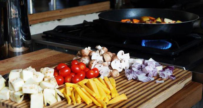 как приготовить соус с картошкой