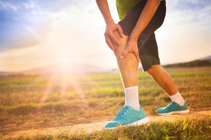 Лечение суставов по бубновскому