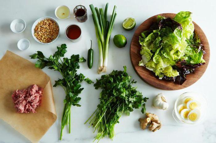 салат фьжен рецепт