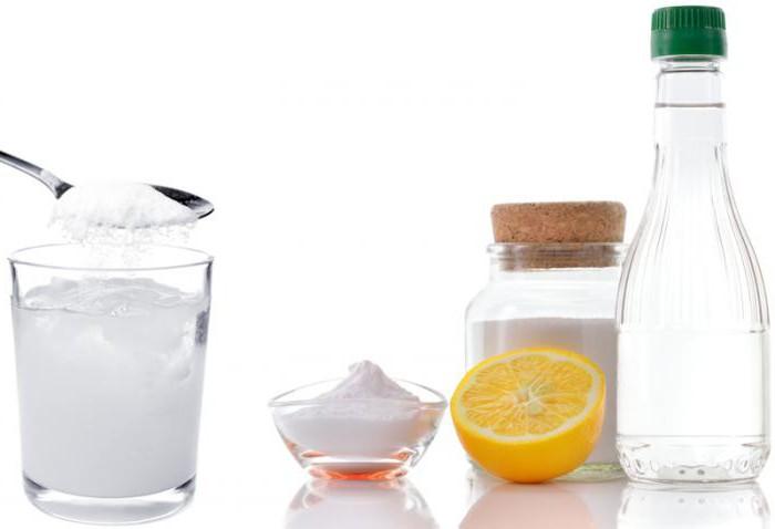 как сделать воду щелочной в домашних