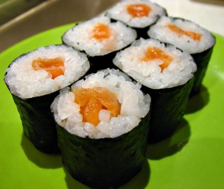 Фотоы суши в домашних условиях