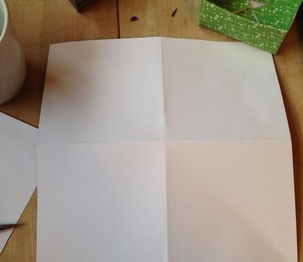 К подарочная коробка своими руками легко фото 73