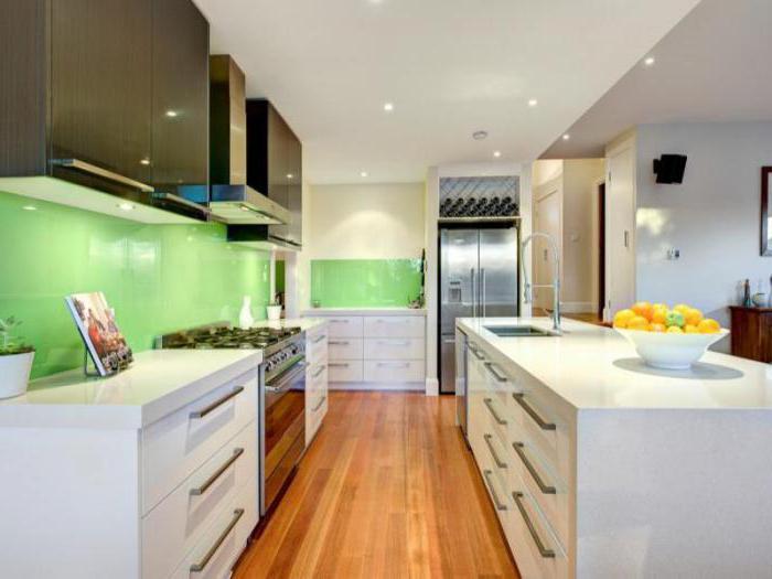 Cómo planificar la cocina