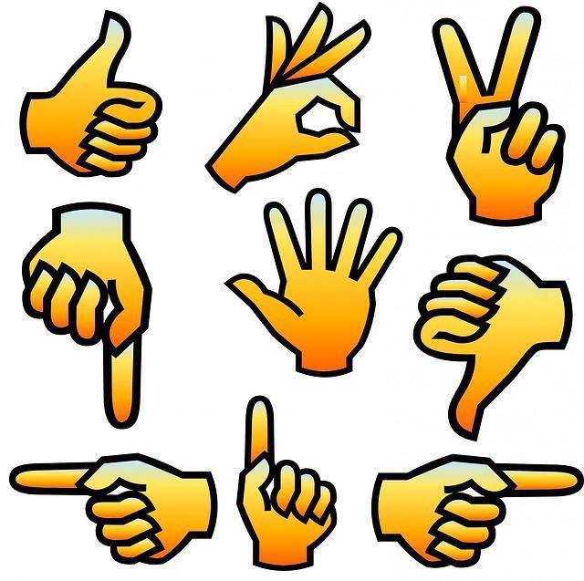 достопримечательности картинки жестов пальцев рук далеко, этого так