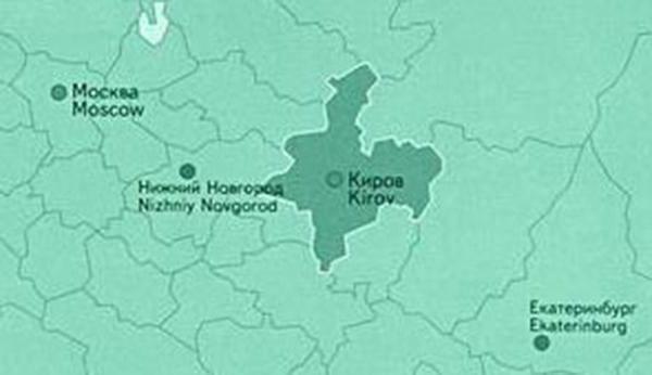 знакомства с замужними кировская область