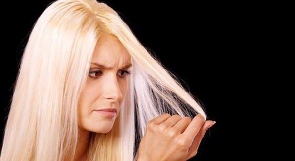 Оттеночный шампунь для блондинок от желтизны: обзор средств, отзывы