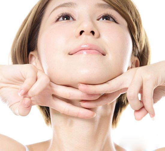 chin exercises