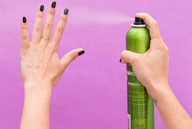 Чем можно стереть лак с ногтей, если нет специальной жидкости? Средства для снятия лака