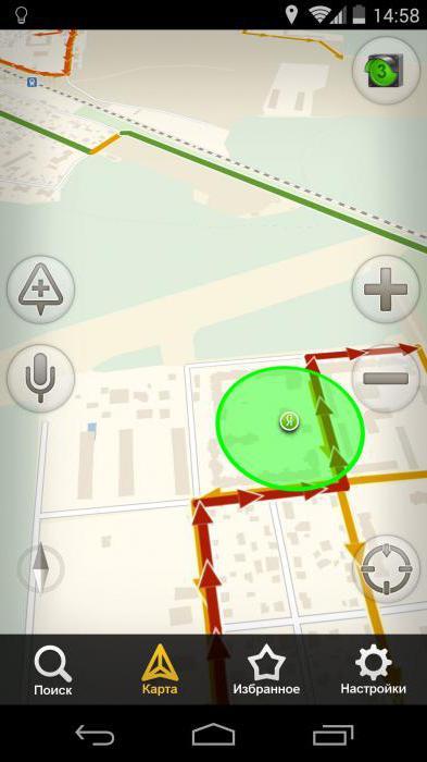 Нарисовать маршрут на карте онлайн. Создать трек 72