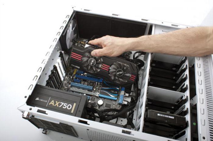 апгрейд процессора