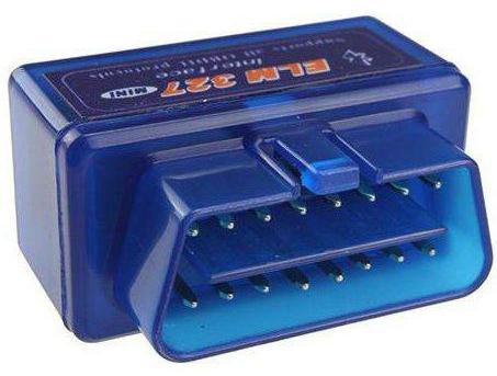 как пользоваться elm327 bluetooth