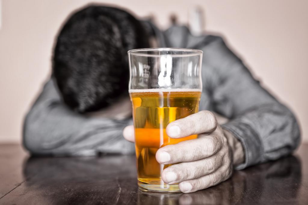 Как нейтрализовать алкогольное опьянение