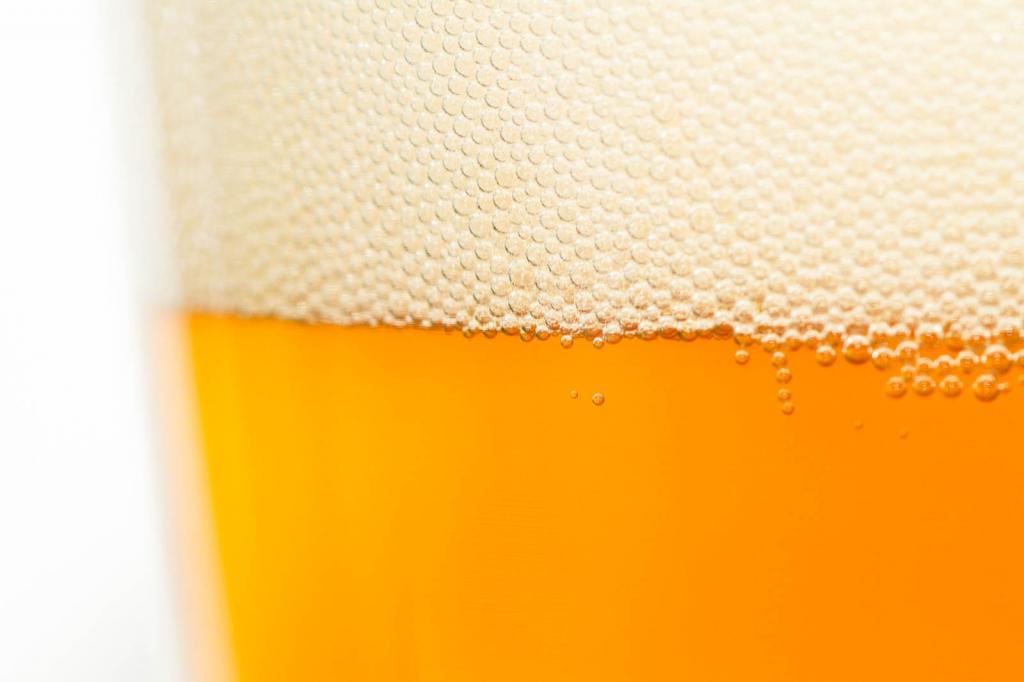 Пиво «Пятый Океан» - настоящее живое пиво отечественного производства