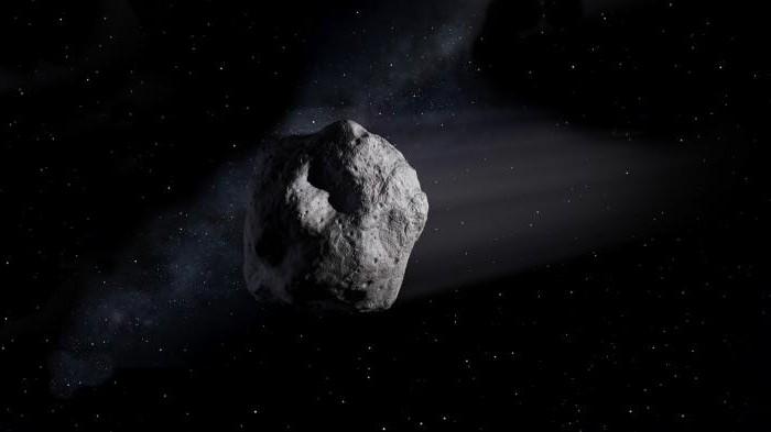 Чем отличаются астероиды и метеориты подготовка спортсмена фармакология физиотерапия диета