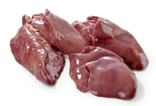 Куриная печень при кормлении - Печень во время грудного вскармливания: можно ли, какую и как приготовить