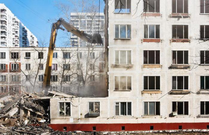Москва  Новости  Теги  Снос пятиэтажек