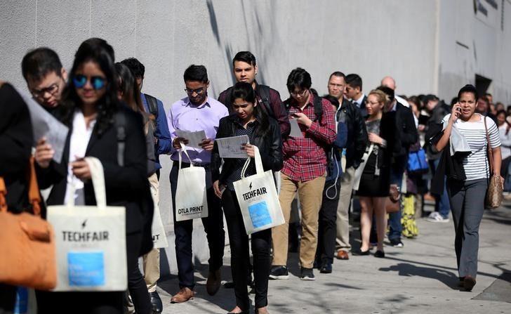 Проблемы безработицы США