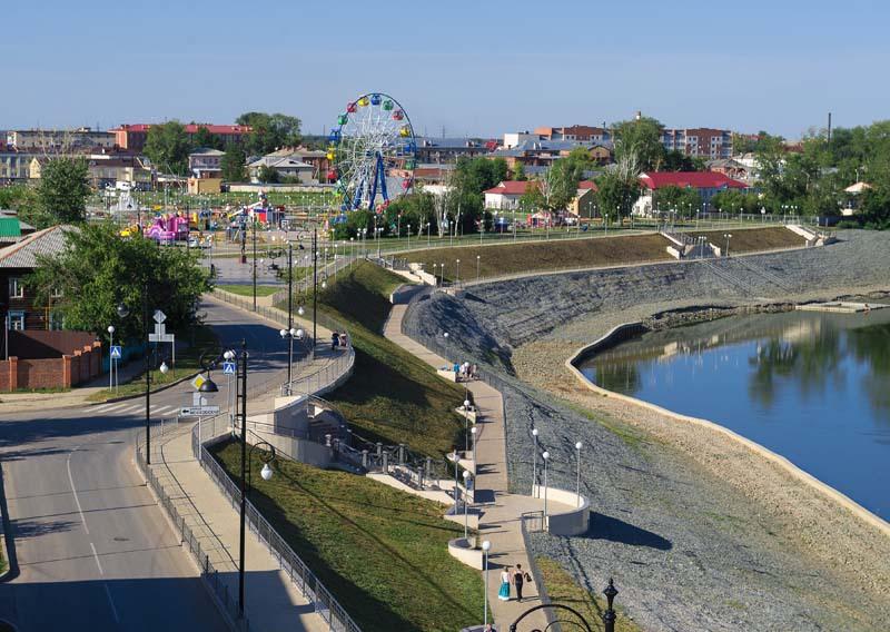 расстановка опорных город ишим тюменская область фото постоянный
