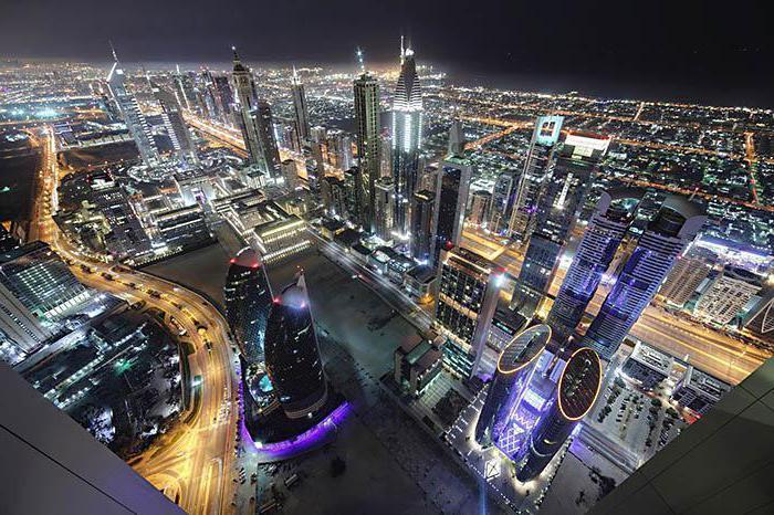 В Дубай в марте