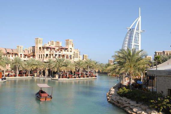 Температура в Дубае в марте