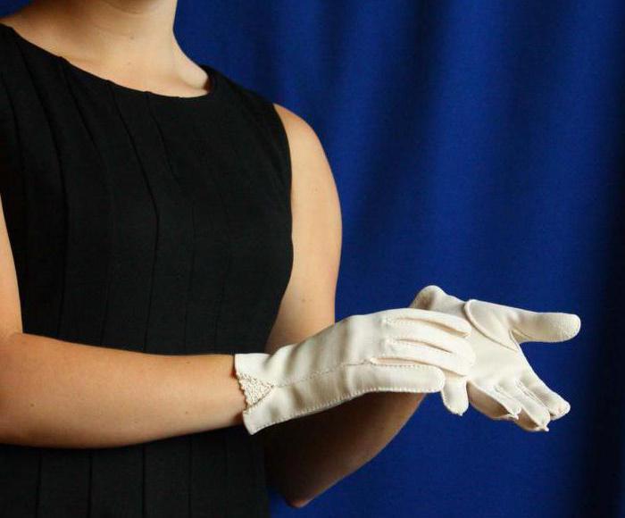 кукла перчатка выкройка