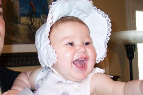 Выкройка чепчика для новорожденного: в помощь маме и бабушке