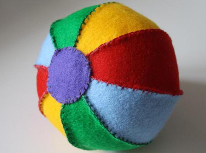 Выкройка собачки из фетра - основа любимой игрушки или предмета декора